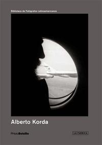 Libro ALBERTO KORDA