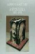 Libro ALBERTO SCHOMMER: ANTOLOGICA, 1955-1998