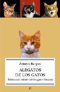 Libro ALEGATOS DE LOS GATOS