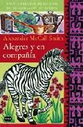 Libro ALEGRES Y EN COMPAÑIA