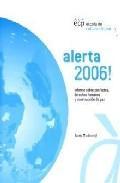 Libro ALERTA 2007! : INFORME SOBRE CONFLICTOS, DERECHOS HUMANOS Y CONST RUCCION DE PAZ