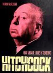 Libro ALFRED HITCHCOCK: UNA VIDA DE LUCES Y SOMBRAS