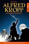 Libro ALFRED KROPP Y EL SELLO DEL REY SALOMON