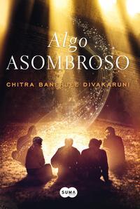 Libro ALGO ASOMBROSO