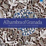 Libro ALHAMBRA OF GRANADA