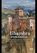 Libro ALHAMBRA ROMANTICA