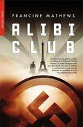 Libro ALIBI CLUB