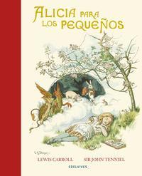 Libro ALICIA PARA LOS PEQUEÑOS