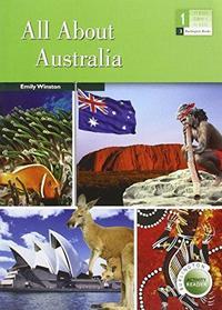 Libro ALL ABOUT AUSTRALIA