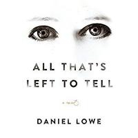 Libro ALL THAT S LEFT TO TELL