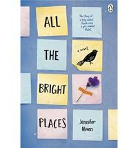 Libro ALL THE BRIGHT PLACES