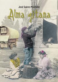 Libro ALMA GITANA