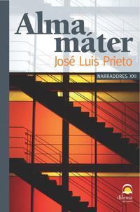 Libro ALMA MATER