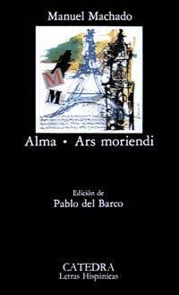 Libro ALMA, ARS MORIENDI