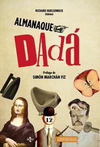 Libro ALMANAQUE DADÁ