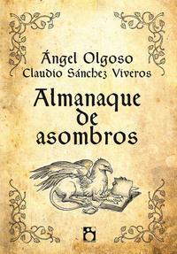 Libro ALMANAQUE DE ASOMBROS