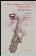 Libro ALMAS DEL NUEVE LARGO. HISTORIAS DEL SAVOY