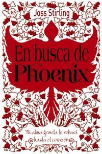 Libro ALMAS GEMELAS, 2: EN BUSCA DE PHOENIX