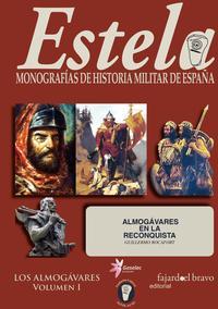Libro ALMOGAVARES EN LA RECONQUISTA: MONOGRAIFAS DE HISTORIA MEDIEVAL DE ESPAÑA