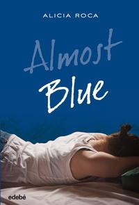 Libro ALMOST BLUE