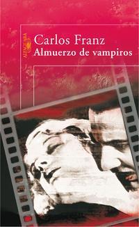 Libro ALMUERZO CON VAMPIROS