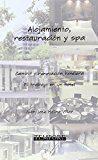 Libro ALOJAMIENTO, RESTAURACIÓN Y SPA