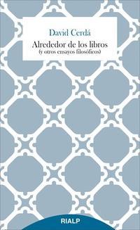 Libro ALREDEDOR DE LOS LIBROS