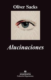 Libro ALUCINACIONES