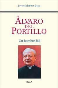 Libro ALVARO DEL PORTILLO