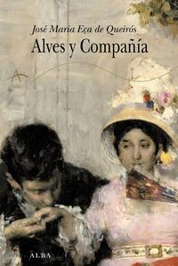 Libro ALVES Y COMPAÑIA