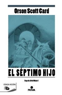 Libro ALVIN MAKER 1: EL SEPTIMO HIJO