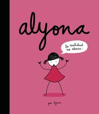 Libro ALYONA