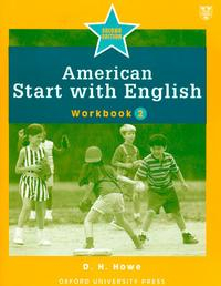 Libro AM START WITH ENG 2 WB NEW ED