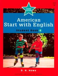 Libro AM START WITH ENG 4 SB NEW ED