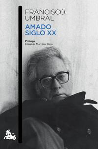 Libro AMADO SIGLO XX