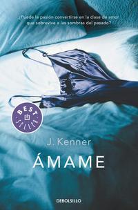 Libro AMAME