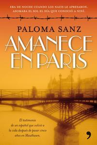 Libro AMANECE EN PARIS