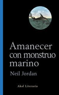Libro AMANECER CON MONSTRUO MARINO