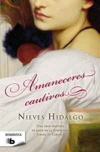 Libro AMANECERES CAUTIVOS