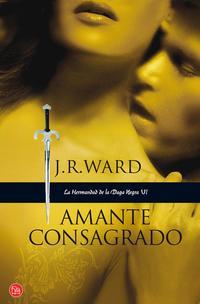 Libro AMANTE CONSAGRADO