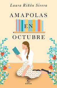 Libro AMAPOLAS EN OCTUBRE