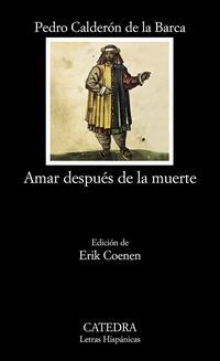 Libro AMAR DESPUES DE LA MUERTE