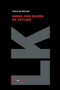 Libro AMAR POR RAZON DE ESTADO
