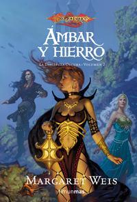 Libro AMBAR Y HIERRO