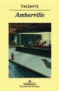 Libro AMBERVILLE