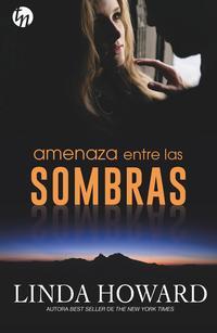 Libro AMENAZA ENTRE LAS SOMBRAS