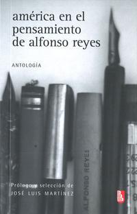 Libro AMERICA EN EL PENSAMIENTO DE ALFONSO REYES