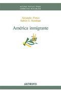 Libro AMERICA INMIGRANTE
