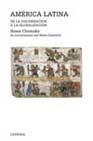 Libro AMERICA LATINA DE LA COLONIZACION A LA GLOBALIZACION