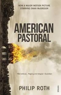 Libro AMERICAN PASTORAL